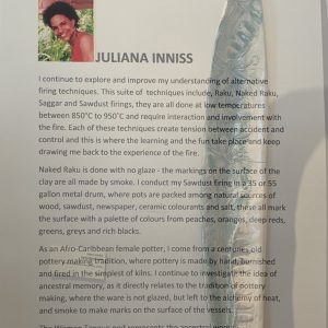 Juliana Inniss